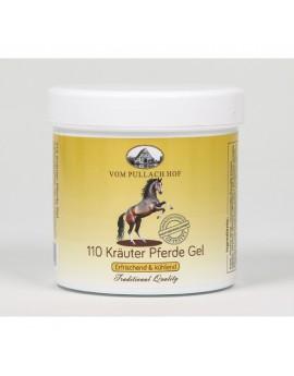 110 Herbs Horse Gel 250ml
