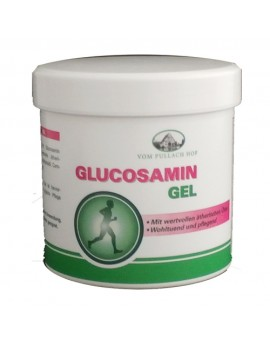 Glukozamin gel 250 ml - PH