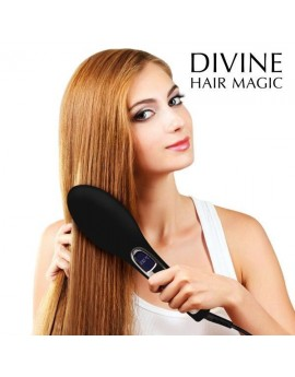 BRUSHTURE ELECTRIC HAIR...