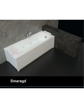 Bathtub Smaragd