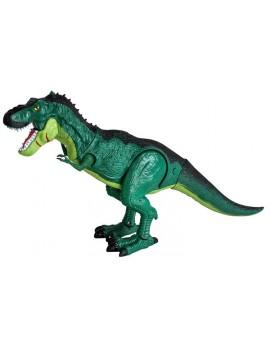 R/C dinozaver, T-Rex, na...