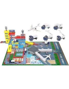 Veliko otroško letališče +...
