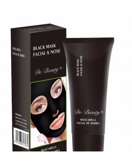 Do Beauty 60g black mask...