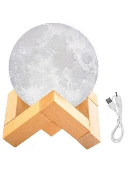 Moon Lamp nočna lučka Luna